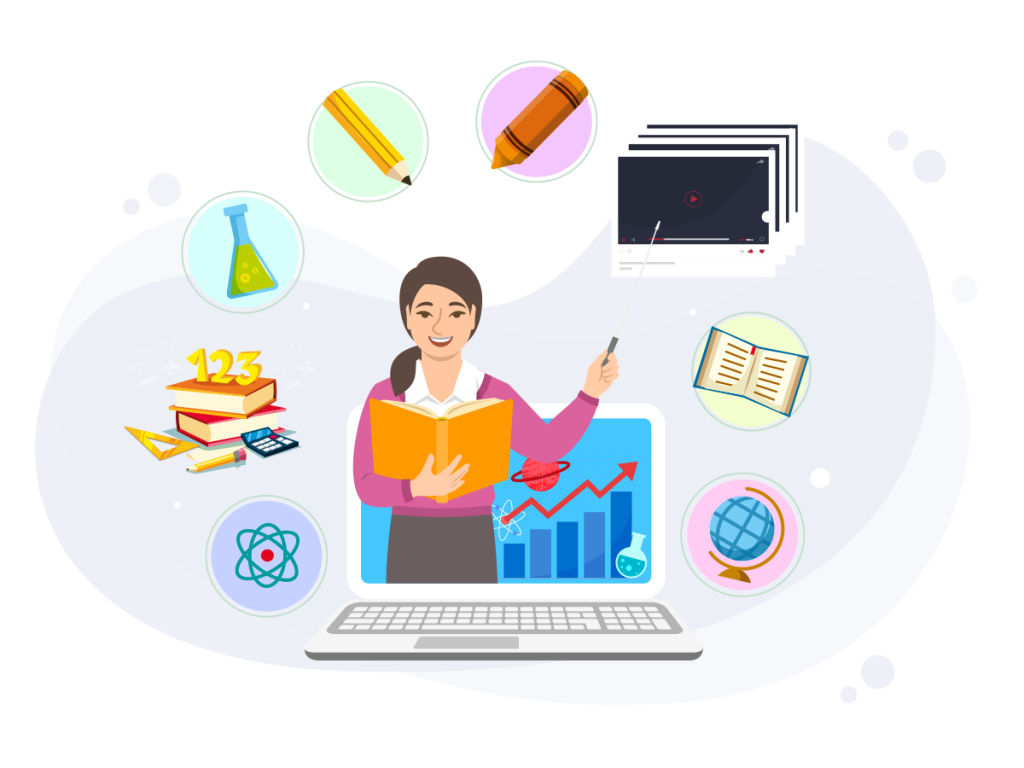 mpowero-An eLearning solution that is designed to perform