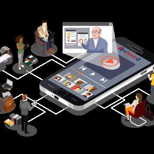 mpowero-Virtual Classrooms are the New Normal