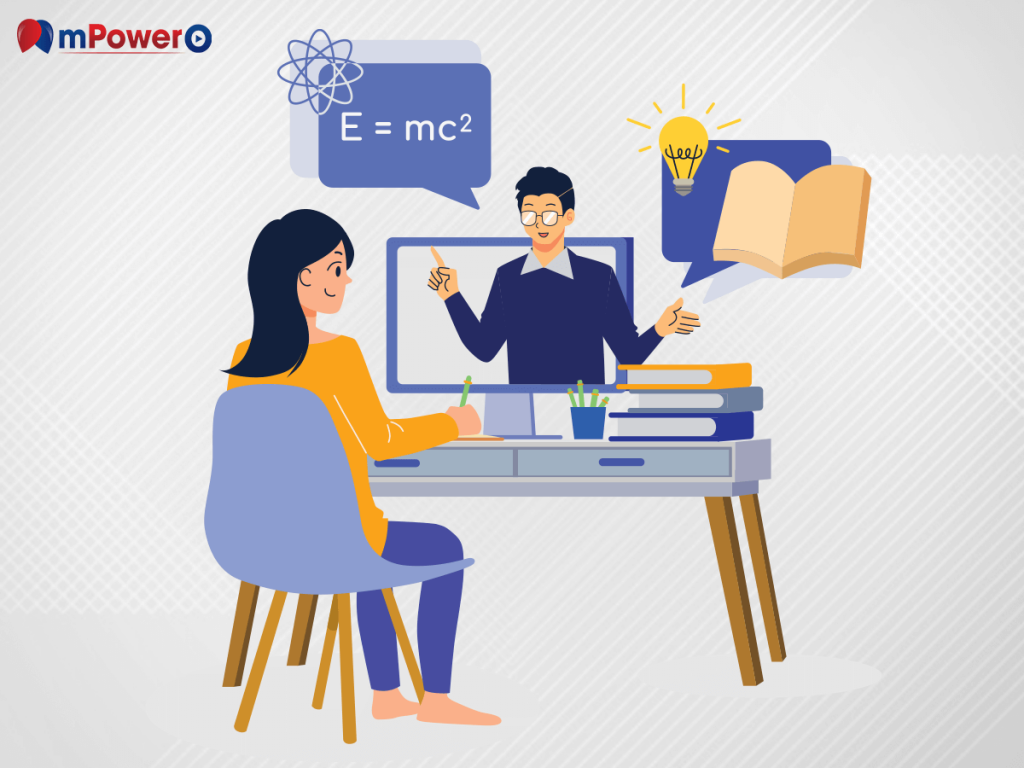 mpowero-Virtual Classrooms are the New Normal for Continuous Learning for Educational Institutions and Organizations