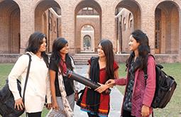 mPowerO platform for Colleges providing online learning solution