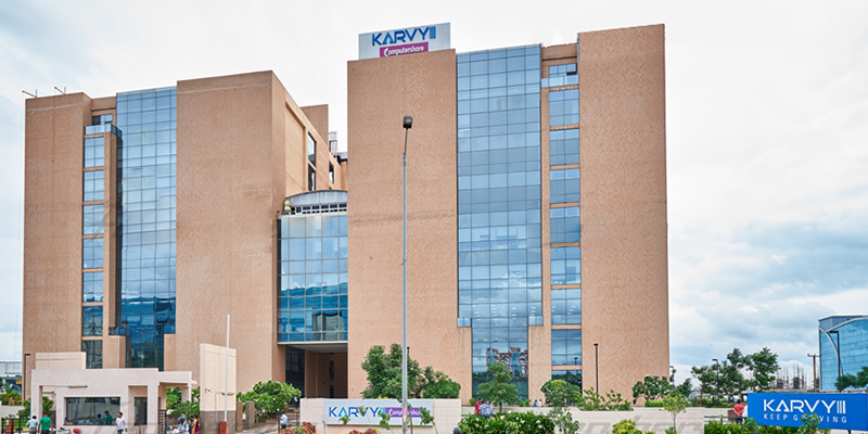 Karvy is one of a trusted client of mpowero