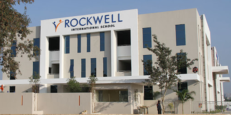 Rockwell International School is one of a trusted client of mpowero