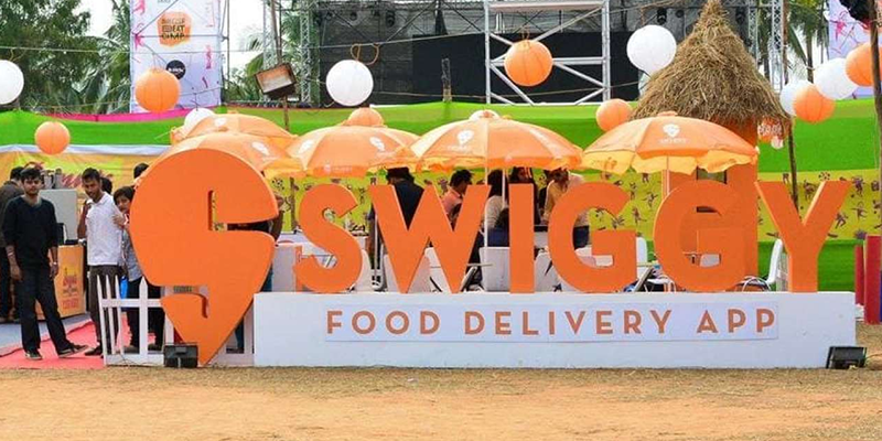 SWIGGY is one of a trusted client of mpowero