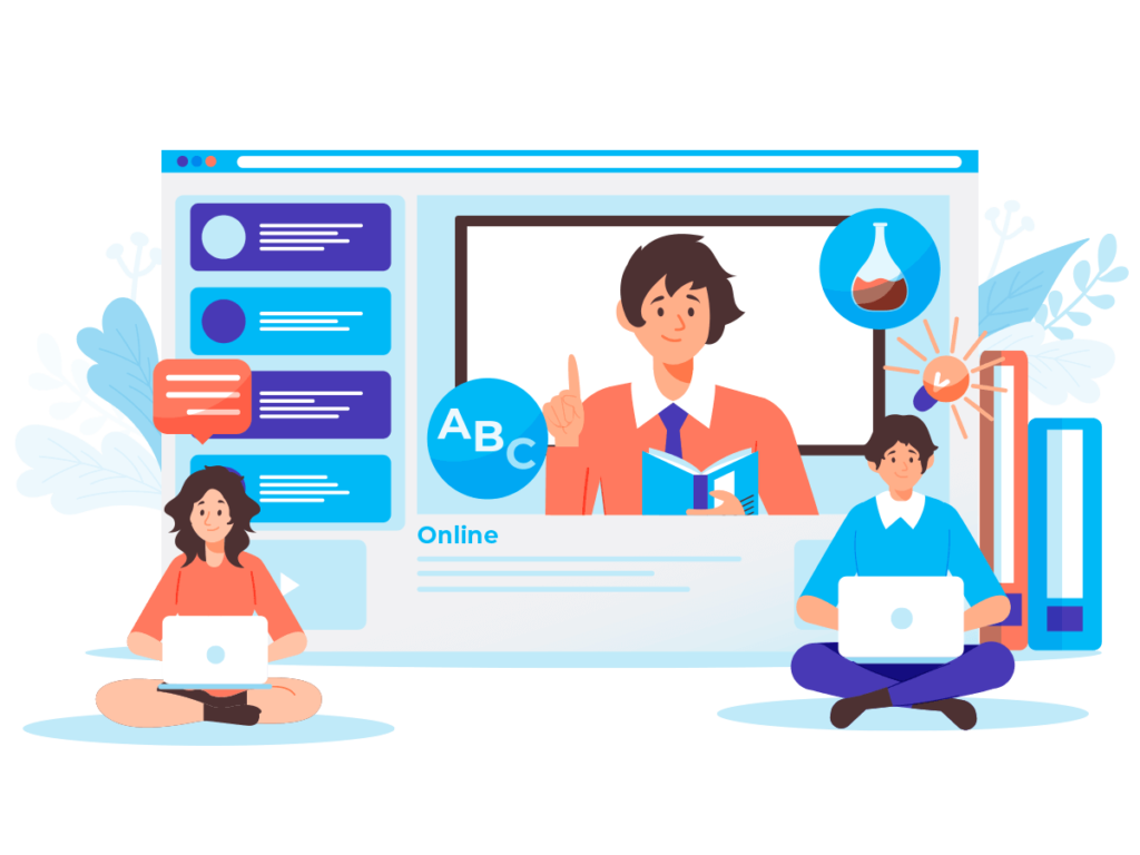 Way to Improve Online Learning from mPowerO